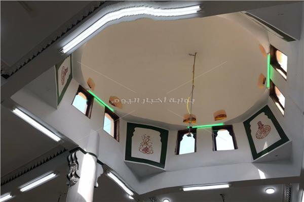 افتتاح 3 مساجد بمحافظة القليوبية