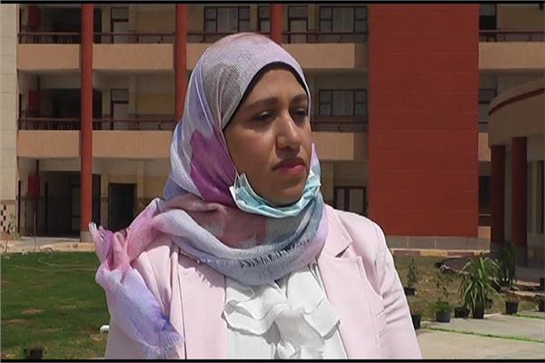 مدير عام فرع هيئة الابنيه التعليمه بمحافظة الوادي الجديد