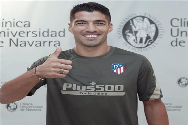 لويس سواريز