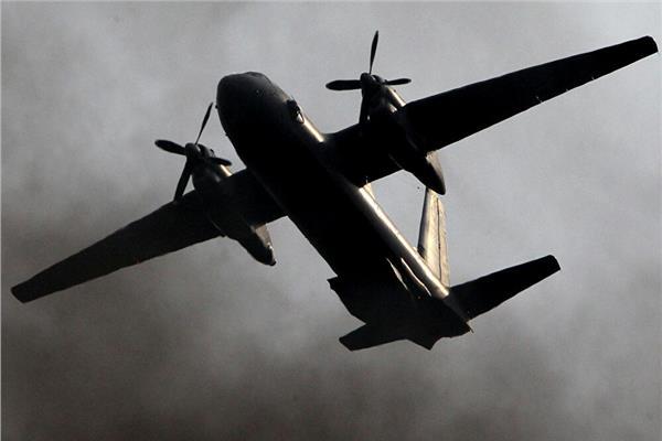 """طائرة """"آن-26"""" الأوكرانية"""