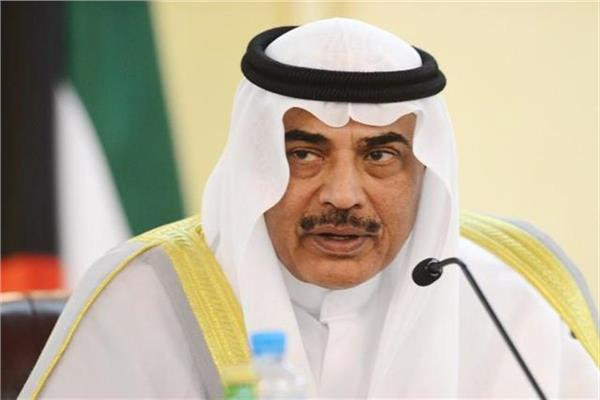 رئيس وزراء الكويتي الشيخ صباح الخالد الصباح