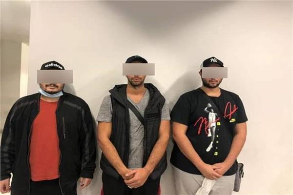 حبس ثلاثة متهمين احتياطيًّا في واقعة فتاة فندق فيرمونت