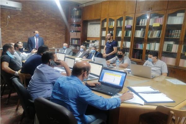 ١٥٦ مرشحا محتملا لانتخابات النواب بكفر الشيخ