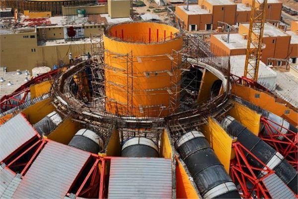 المحطة النووية كودانكولام