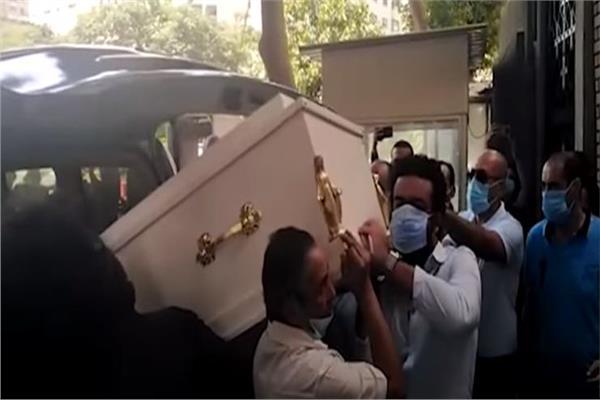 جنازة المنتصر بالله