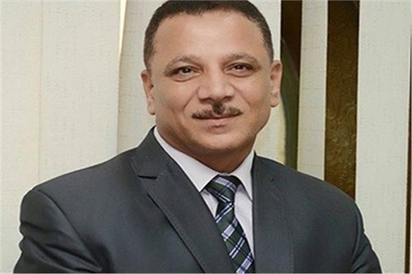 الاستاذ جمال حسين