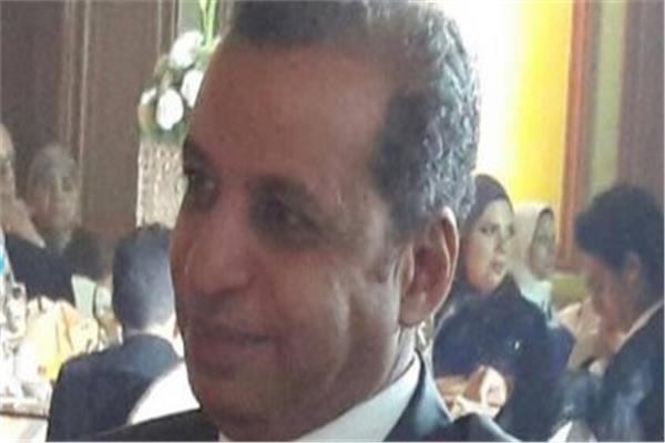 المستشار محمود إسماعيل عتمان