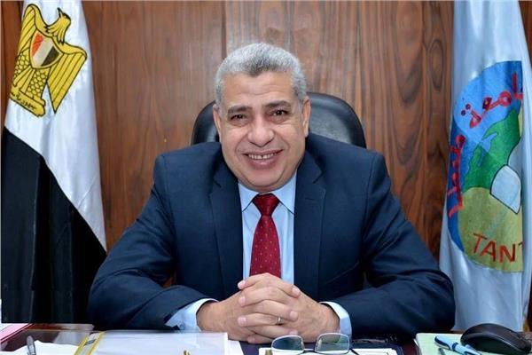 الدكتور الرفاعي مبارك
