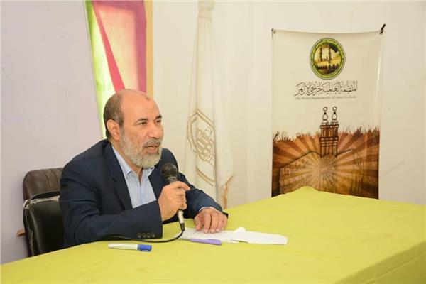 الدكتور ناجح إبراهيم المفكر السياسي والإسلامي المعروف