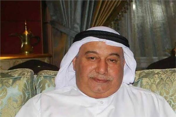 السفير محمد صالح الذويخ