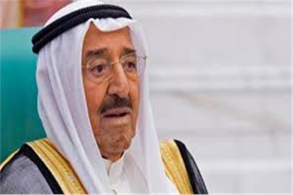 أمير دولة الكويت