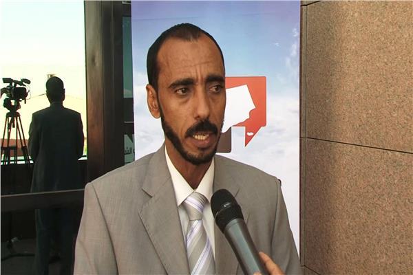 وزير الثروة السمكية اليمني، فهد كفاين