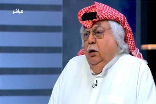 الكاتب الكويتي فؤاد الهاشم