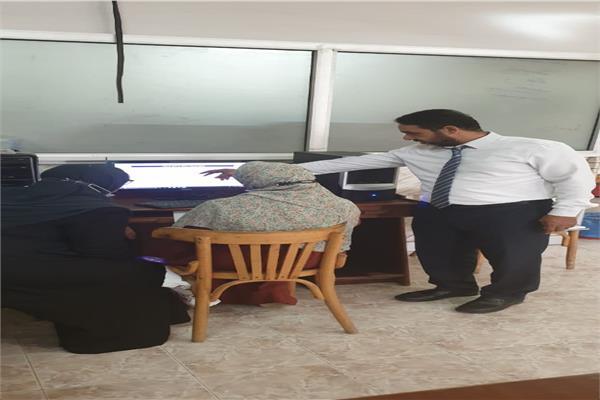 مكتب تنسيق القبول بجامعة الأزهر