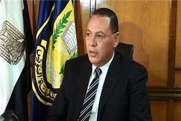 الدكتور ممدوح غراب محافظة الشرقية