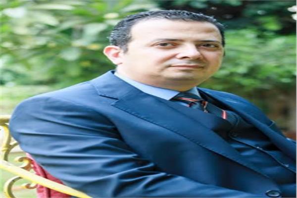 أحمد الفاضلى، سفير مصر الجديد فى جنوب أفريقيا