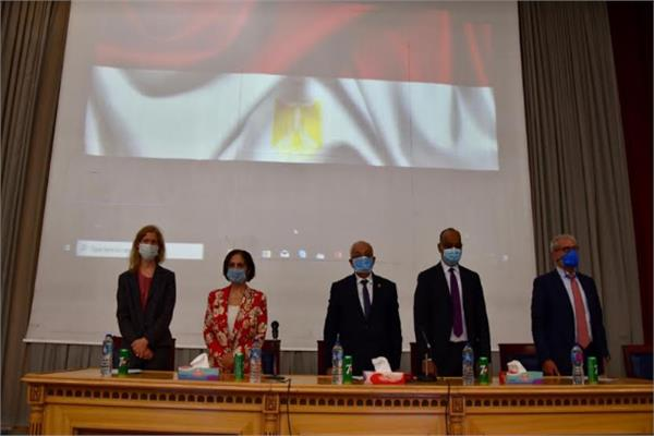 اللجنة الوطنية التنسيقية لمكافحة ومنع الهجرة غير الشرعية