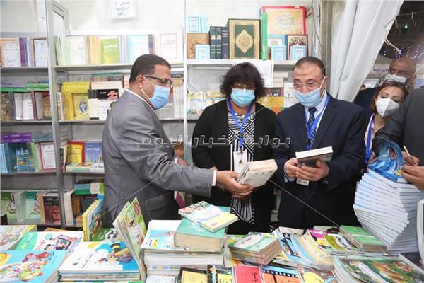معرض الإسكندرية للكتاب