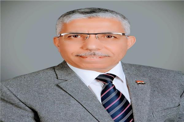 اللواء محمد الغباشي