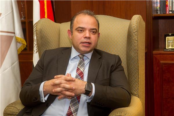 محمد فريد رئيس البورصة المصرية
