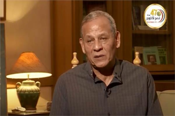 محمد السادات رئيس حزب الإصلاح والتنمية