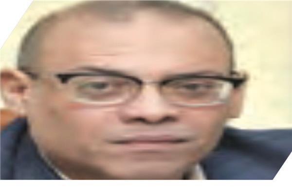 الكاتب الصحفي إيهاب فتحيرئيس تحرير أخبار الحوادث