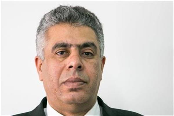 عماد الدين حسين عضو مجلس الشيوخ