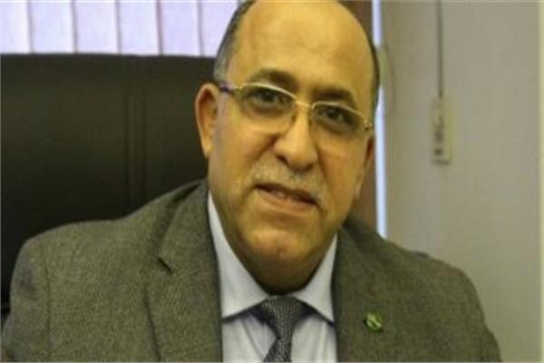 المهندس هشام أبوسنه