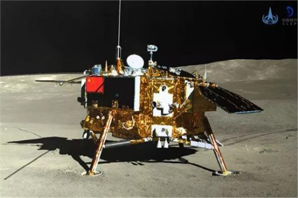 المهمة القمرية للصين