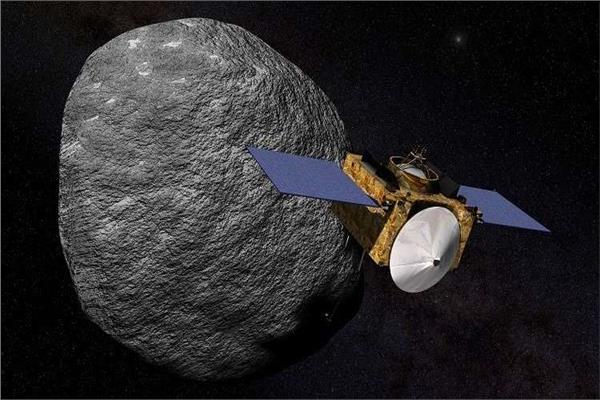 ناسا تعلن عن اقتراب ناجح للمسبار OSIRIS-REx من الكوكب بينو