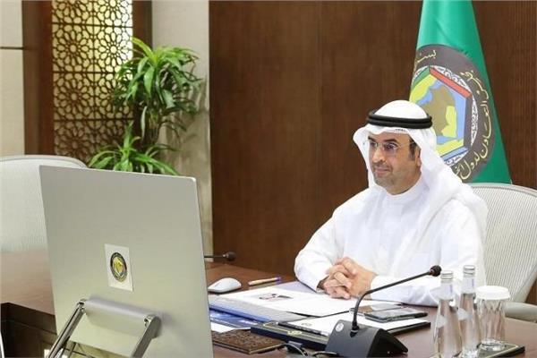 أمين التعاون الخليجي يبحث مع رئيس وزراء اليمن أخر مستجدات القضية اليمنية