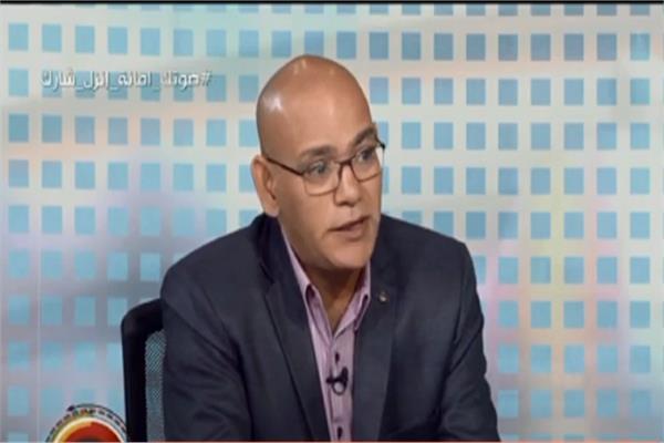 عبد الناصر قنديل