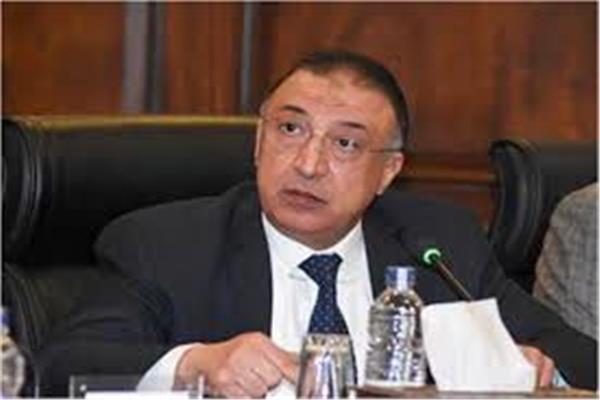 محافظ الاسكندرية