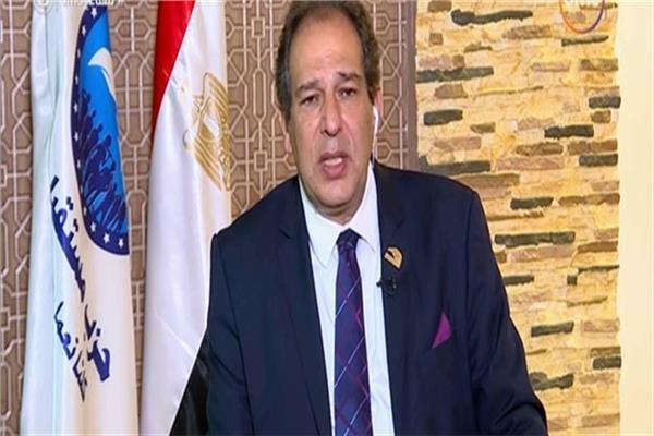 حسام الخولي، نائب رئيس حزب مستقبل وطن
