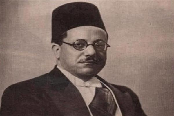 المفكر المصري الراحل مكرم عبيد - أرشيفية