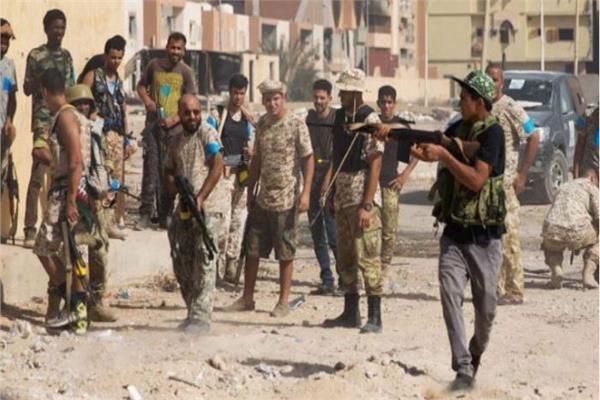 المليشيات المسلحة في ليبيا لها سطوة كبرى في الغرب الليبي