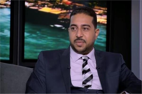 الدكتور علي نور الدين تمام