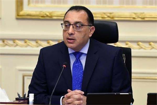 الدكتور مصطفى مدبولى رئيس الوزراء