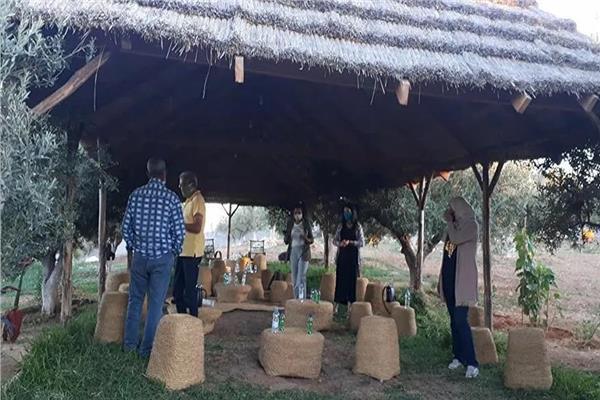 طبيبة تونسية تفتح أول مقهى متنقل لمرضى الزهايمر