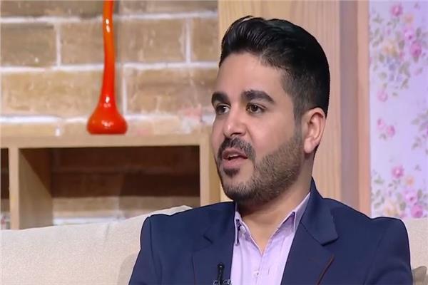 الدكتور وليد علي عبد الفتاح، أخصائي التغذية العلاجية وتنسيق القوام
