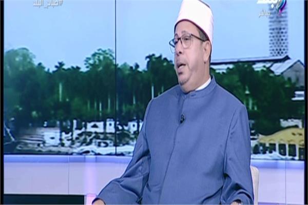 الشيخ عبد العزيز النجار أحد علماء الأزهر الشريف