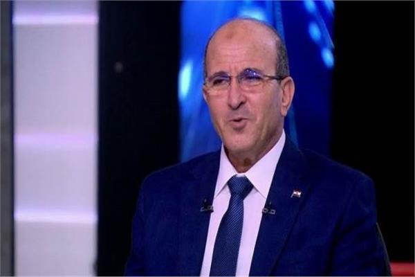 د. طارق سليمان رئيس قطاع تنمية الثروة الحيوانية والداجنة بوزارة الزراعة