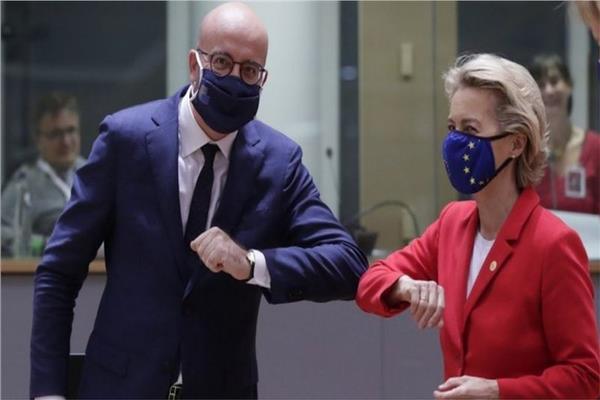 الاتحاد الأوروبي يحذر أنقرة ويدين استفزازاتها غير المقبولة بشرق المتوسط