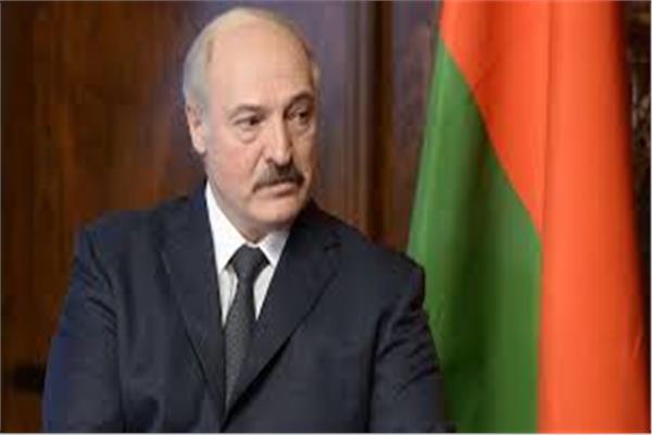 الرئيس البيلاروسي