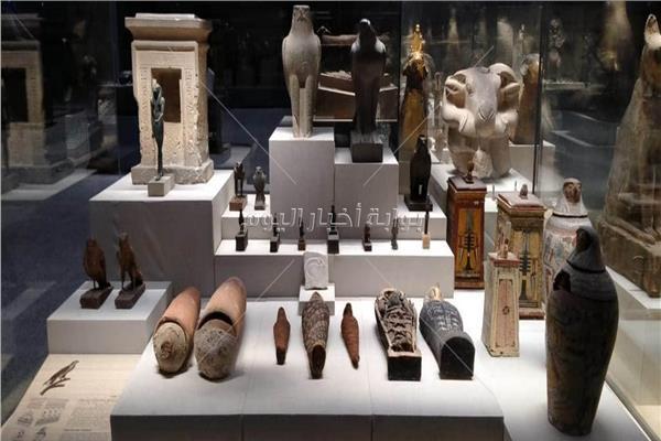 متحف شرم الشيخ