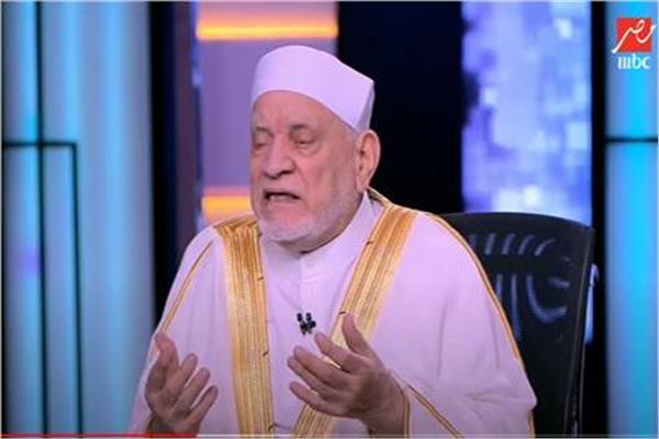 الدكتورأحمد عمر هاشم عضو هيئة كبار العلماء بالأزهر الشريف