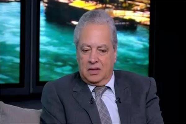 الدكتور اكرام بدر الدين