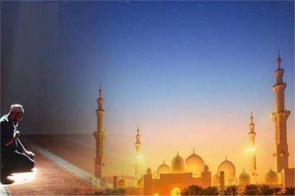 صورة ننشر مواقيت الصلاة في مصر والدول العربية اليوم الأثنين