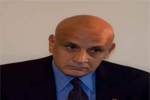 رئيس الجالية المصرية بإيطاليا