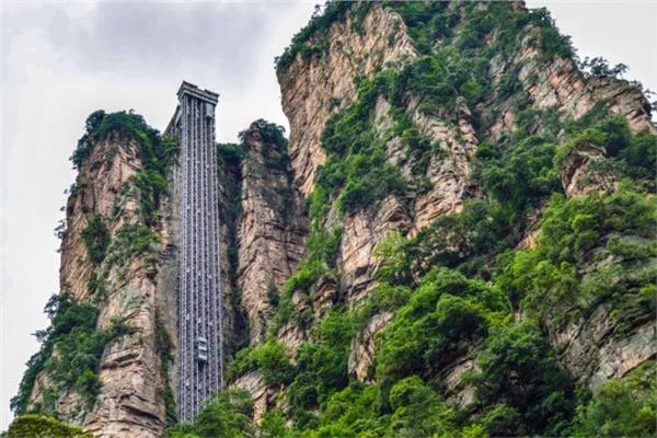 صورة المصعد